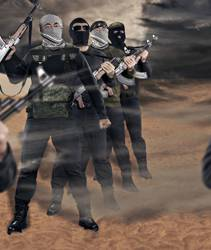 Presidential Issues: War On Terror